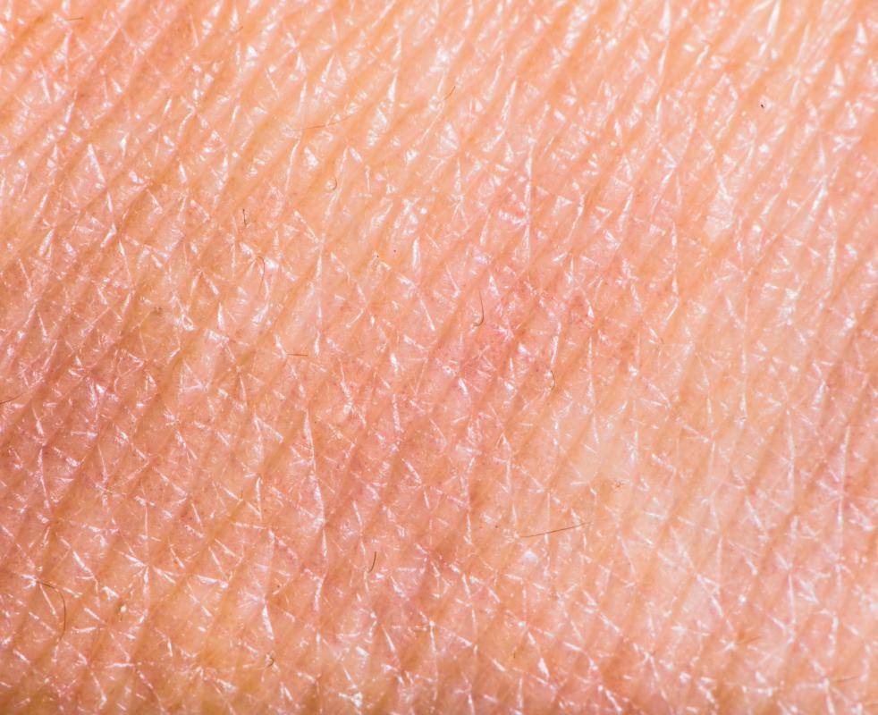 As humans age, their skin starts to lose its natural elasticity.
