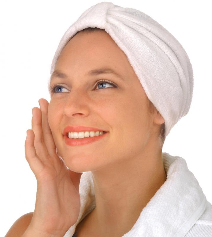 Creams and cloths allow people to perform micro-exfoliation at home.