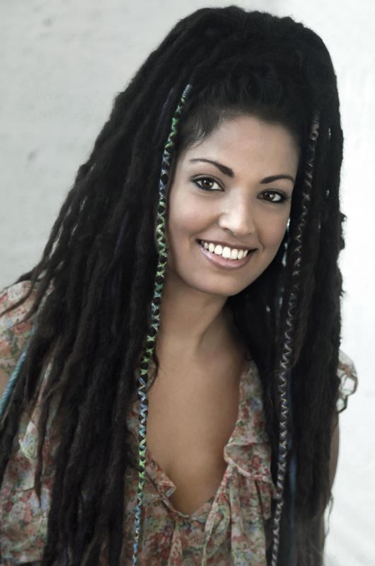 Visiting a loctician is recommended to those seeking to style their hair into dreadlocks.